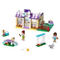 LEGO Friends - 41124 - A Creche para Cães de Heartlake -