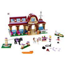 LEGO Friends - 41126 - Clube de Equitação de Heartlake -