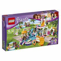 Lego Friends - 41313 - Piscina de Verão de Heartlake -
