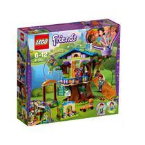 LEGO Friends - 41335 - A Casa Da Árvore Da Mia -