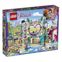 LEGO Friends - 41347 - Resort da Cidade de Heartlake -