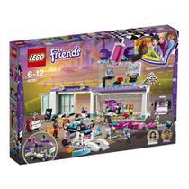 LEGO Friends - 41351 - Loja Criativa de Tuning -