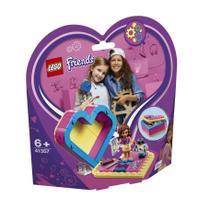 LEGO Friends - 41357 - Caixa de Coração da Olivia -