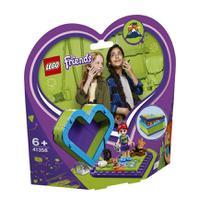 LEGO Friends - 41358 - Caixa de Coração da Mia -