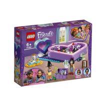 LEGO Friends - 41359 - Caixa de Coração da Amizade -
