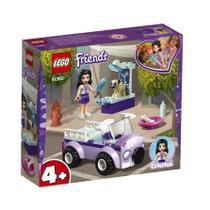 LEGO Friends - 41360 - Clínica Veterinária Móvel da Emma -