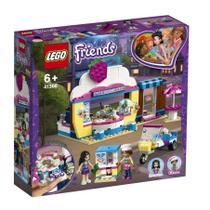 LEGO Friends - 41366 - Loja de Cupcake da Olivia -