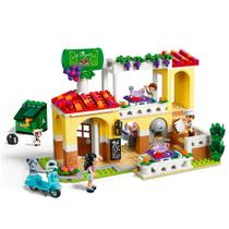 Lego Friends 41379 Restaurante de Heartlake City - Lego -