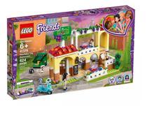 LEGO Friends 41379 - Restaurante de Heartlake City -
