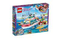 LEGO Friends 41381 - Barco da Missao de Resgate -