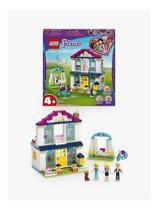 Lego Friends 41398 - A Casa De Stephanie 170 Peças -