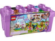 Lego Friends 41431 Caixa de Peças de Heartlake City - 321 pçs -