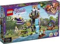 LEGO Friends 41432 - Resgate de Alpaca na Selva da Montanha -