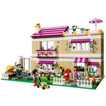 LEGO Friends - A Casa de Olivia - 3315 -