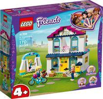 LEGO Friends - A Casa de Stephanie 41398 -