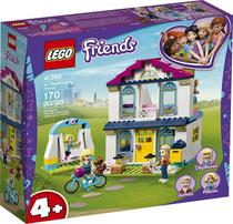 LEGO Friends - A casa de Stephanie 41398 -