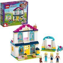 Lego Friends - A Casa de Stephanie - 41398 -