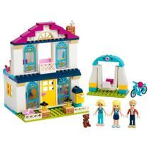 Lego Friends - A Casa de Stephanie - Lego -