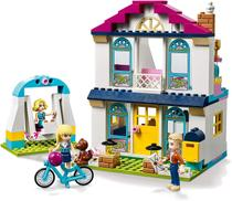 LEGO Friends - A casa de Stephanie -