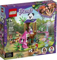 LEGO FRIENDS - A Casa do Panda na Árvore da Selva 41422 -