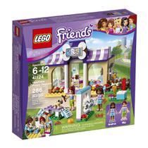 Lego Friends - A Creche de Cães de Heartlake - 41124 -