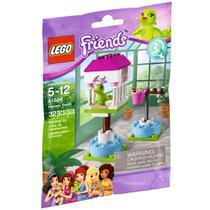 LEGO Friends - A Gaiola do Papagaio - 41024 -