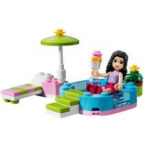 LEGO Friends - A Piscina da Emma - 3931 -