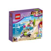 Lego Friends - A Scooter de Praia da Mia - 41306 -
