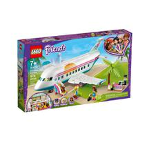 Lego Friends - Avião de Heartlake City - 41429 - LEGO -