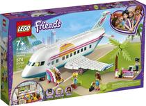 LEGO Friends - Avião de Heartlake City 41429 -