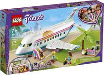 LEGO Friends - Avião de Heartlake City 41429 -