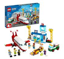 LEGO Friends - Avião de Heartlake City -