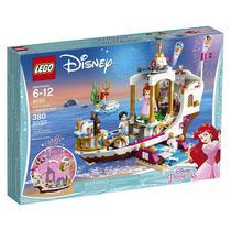 Lego Friends - Barco De Celebração Real Da Ariel - 41153 -