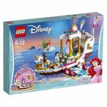 Lego Friends - Barco De Celebracao Real Da Ariel - 41153 -