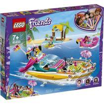 LEGO Friends  Barco de Festa 4111141433 -