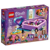 LEGO Friends - Box Coração - Olivia e Vicky - 41359 -