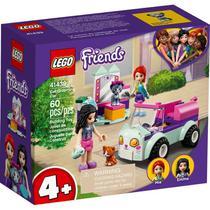 LEGO Friends - Cabeleireiro Móvel para Gatos 41439 -