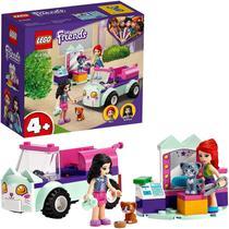 LEGO Friends CABELEIREIRO MOVEL PARA GATOS 41439 -