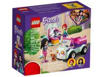 LEGO Friends Cabeleireiro Móvel para Gatos - 60 Peças 41439