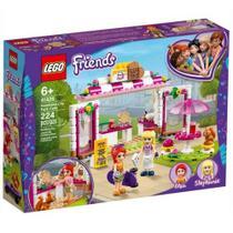 Lego Friends Café do Parque - 41426 -