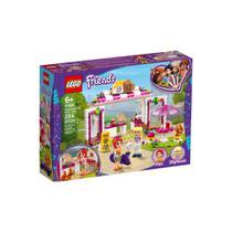 Lego Friends - Café do Parque de Heartlake City - 41426 - LEGO -
