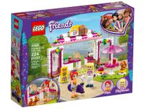 LEGO Friends Café do Parque Heartlake City - 224 Peças 41426 -