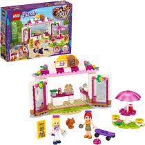 LEGO Friends - Café do Parque Heartlake City 224pçs 41426 -