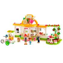 LEGO Friends - Café Orgânico de Heartlake City - 41444 - Lego -