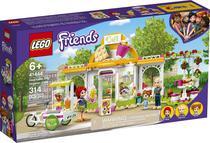 LEGO Friends - Café Orgânico de Heartlake City - 41444 -