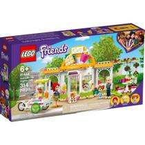 Lego Friends Café Orgânico de Heartlake City  41444 -