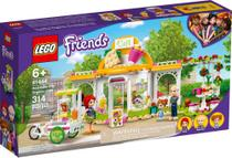 Lego Friends - Cafe Organico de Heartlake City LEGO DO BRASIL -