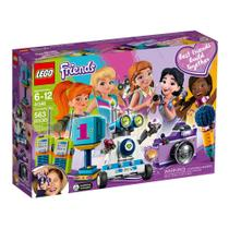 LEGO Friends - Caixa da Amizade - 41346 -