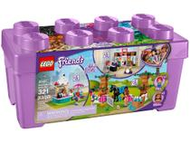 LEGO Friends Caixa de Peças Heartlake City - 321 Peças 1431