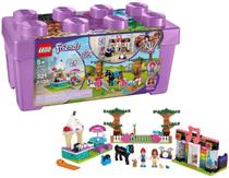 Lego friends caixa de pecas heartlake city 41431 -